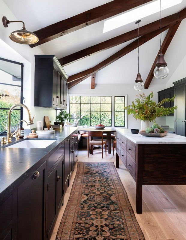 How much does it cost budgeting your dream kitchen - How much does a kitchen designer cost ...