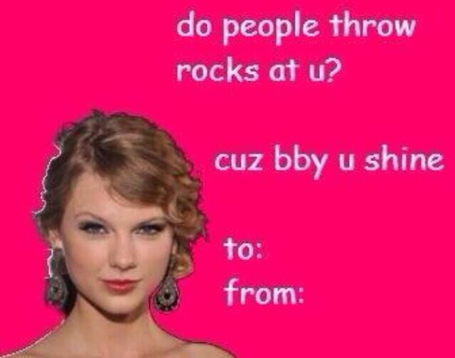 Pin By Style Made Smarter On Funny Stuff Valentines Memes Valentines Day Memes Taylor Alison Swift