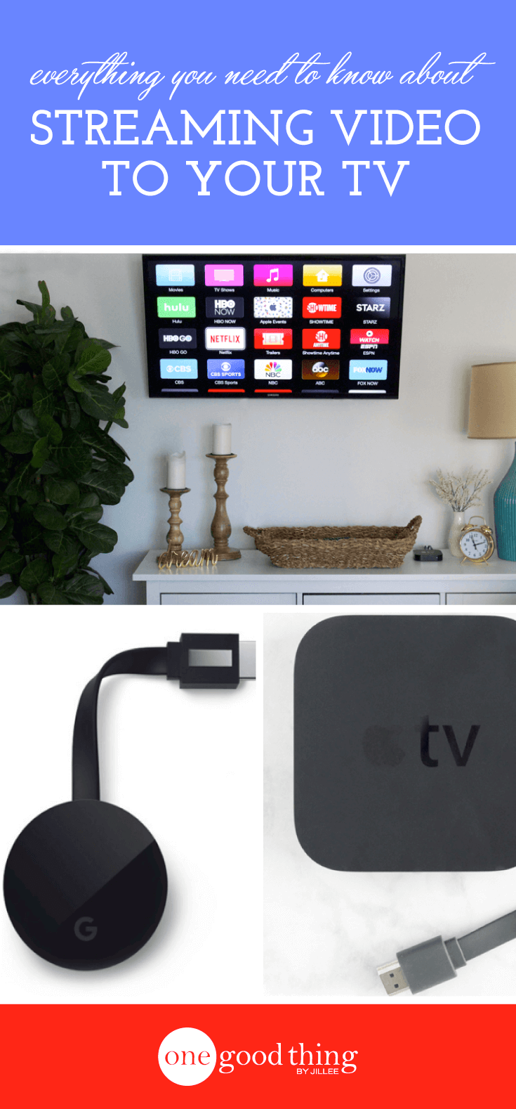 Everything You Need To Know About Streaming Video To Your Tv Fun