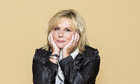 jennifer saunders song
