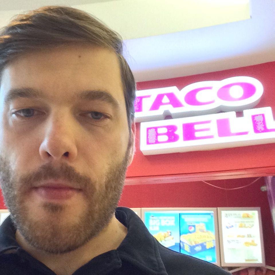 Taco Bell | Taco bell, Tacos, Slogan