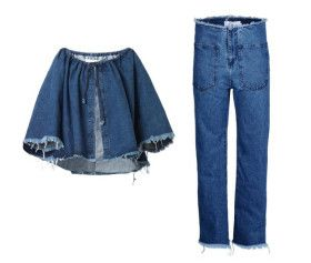 Forget the Distressed Look: Fraying Hems Are Fall's Best Denim Trend