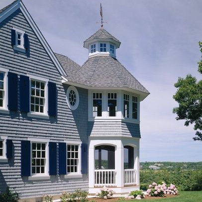 Inspirational Exterior House Design Pictures