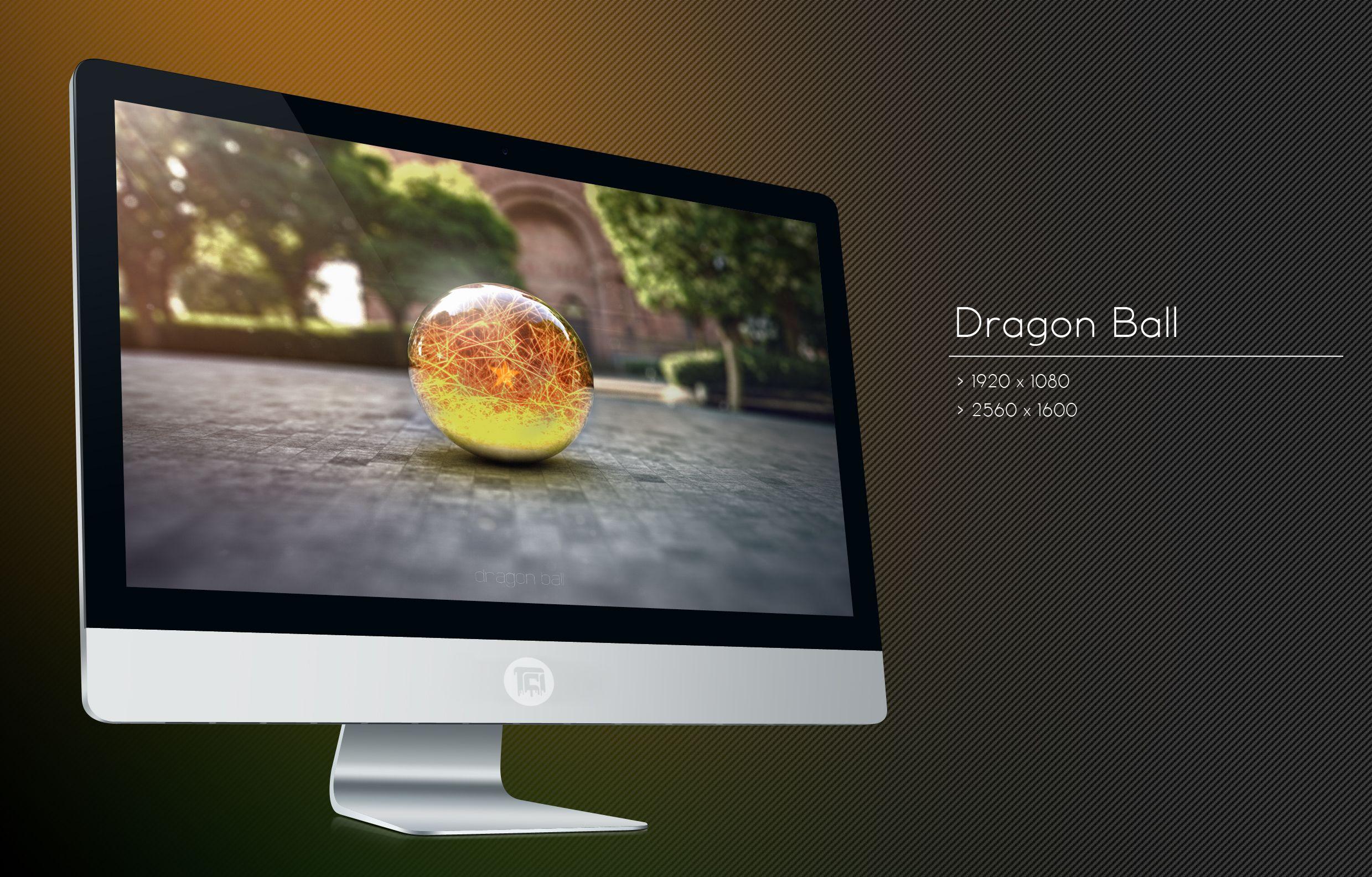 Dragonball by Alextc1.deviantart.com on @deviantART