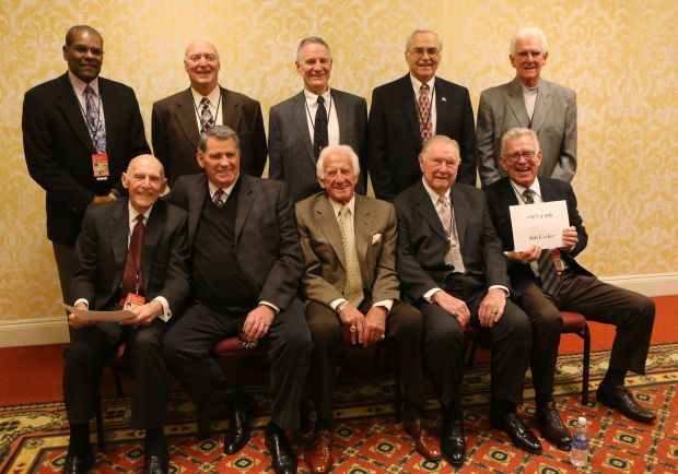 The 1964 World Series Champs!