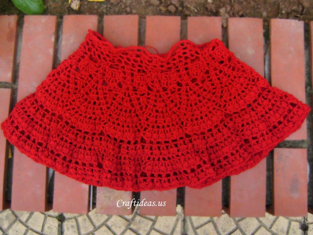 saia com grafico | crochet | Pinterest | Glp und Häkeln