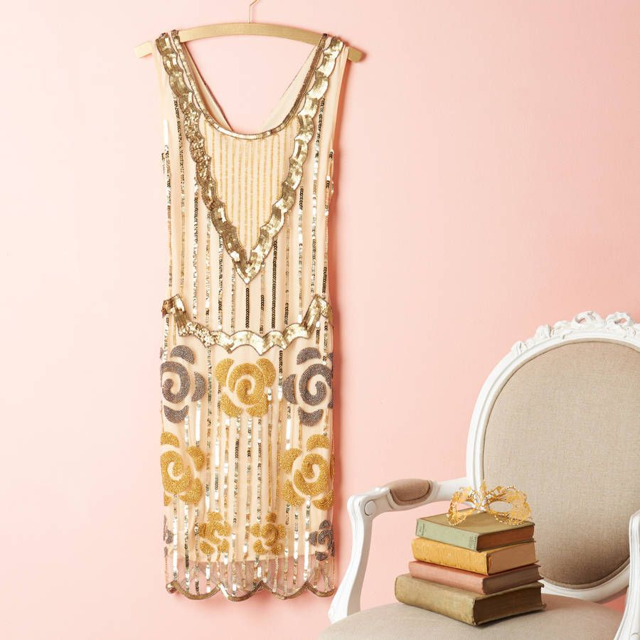 1920\'s Style Dresses: Flapper Dresses to Gatsby dresses | Flappers ...