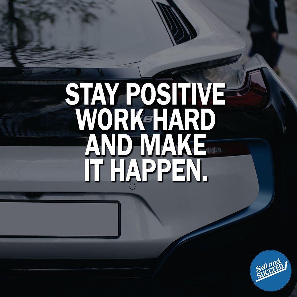 A Positive Attitude Gives You Power Over Your Circumstances