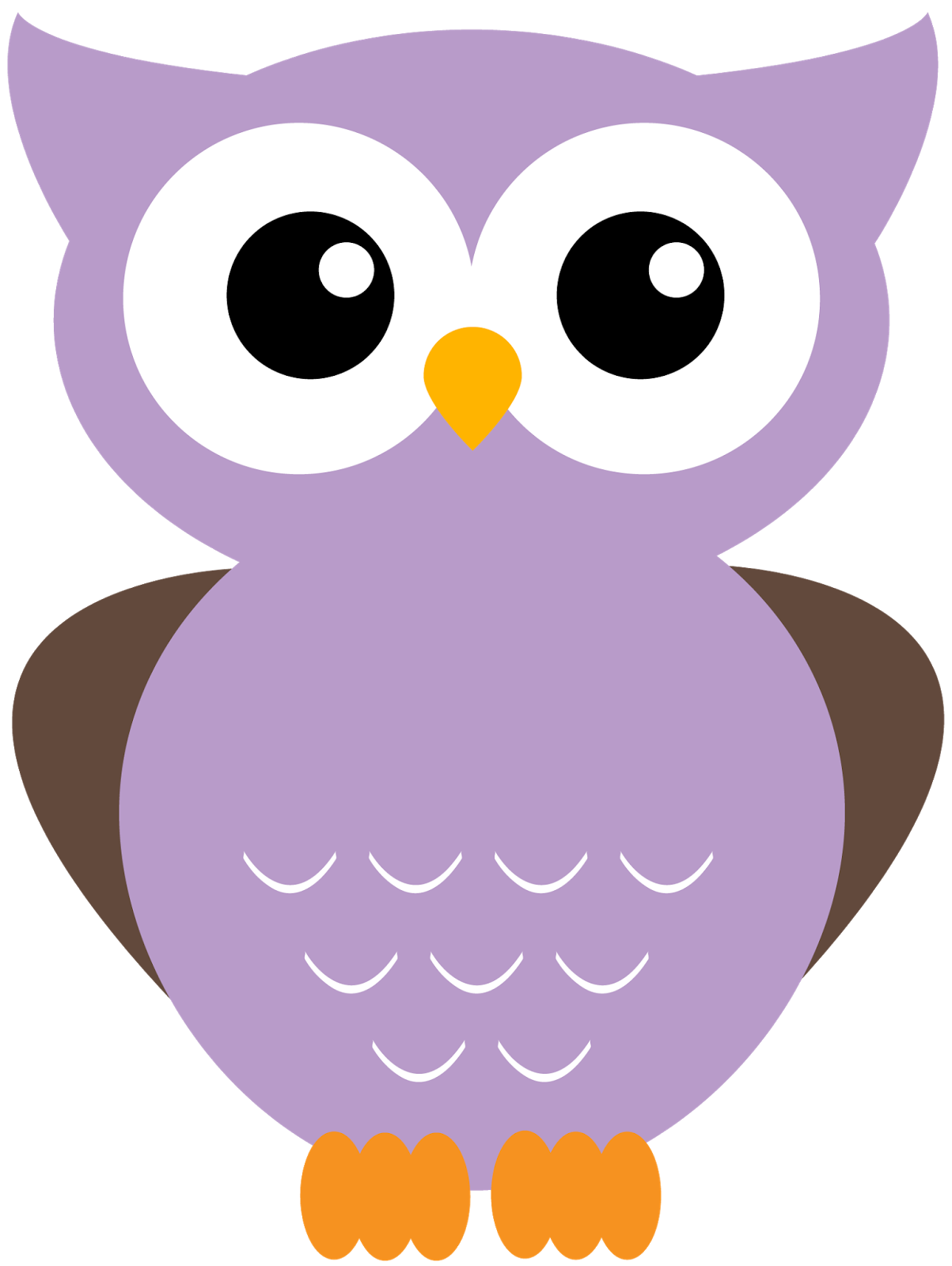 Giggle and Print: 12 More Adorable Owl Printables ...