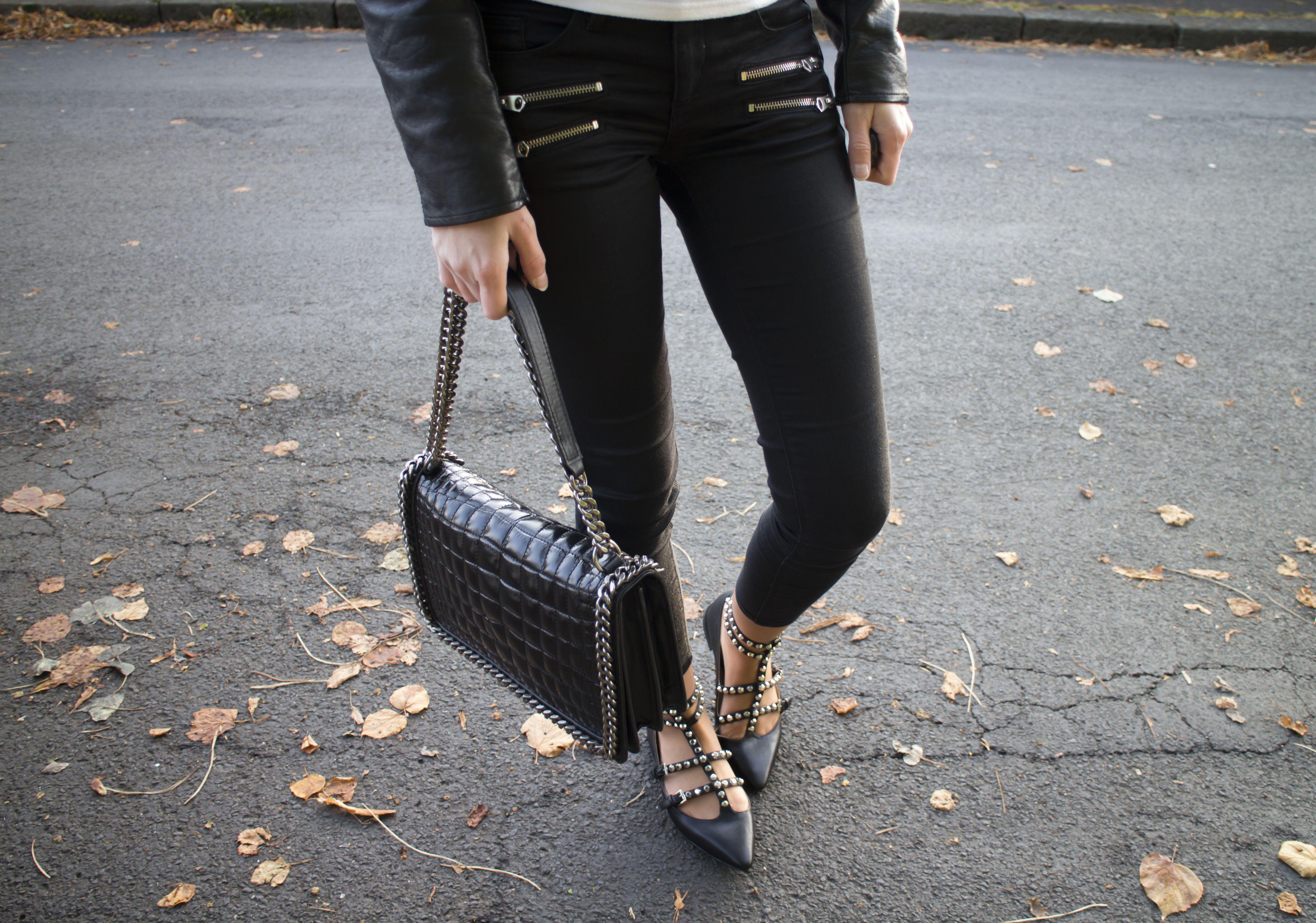 b31bd80208 Top Picks – Summer Sandals | Ubrania | Zara bags, City bag, Cloth bags