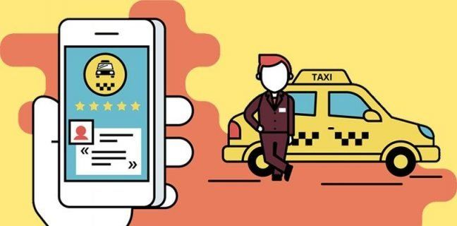 Things To Know Before Making Uber Like Taxi App For