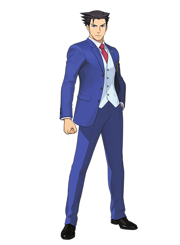 Phoenix Wright Ace Attorney Spirit Of Justice For Nintendo 3ds Nintendo Game Details Phoenix Wright Ace Attorneys