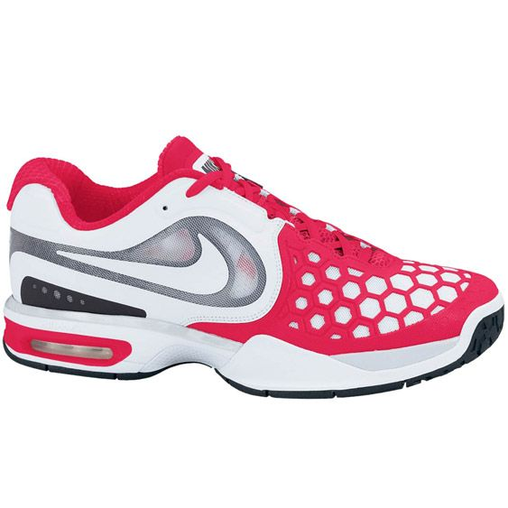 best website 58966 6ace8 Nike Rafael Nadal Air Max Courtballistec 4.3 French Open - Tennis Shoes Nike  - buy online at Tennis-Point.com