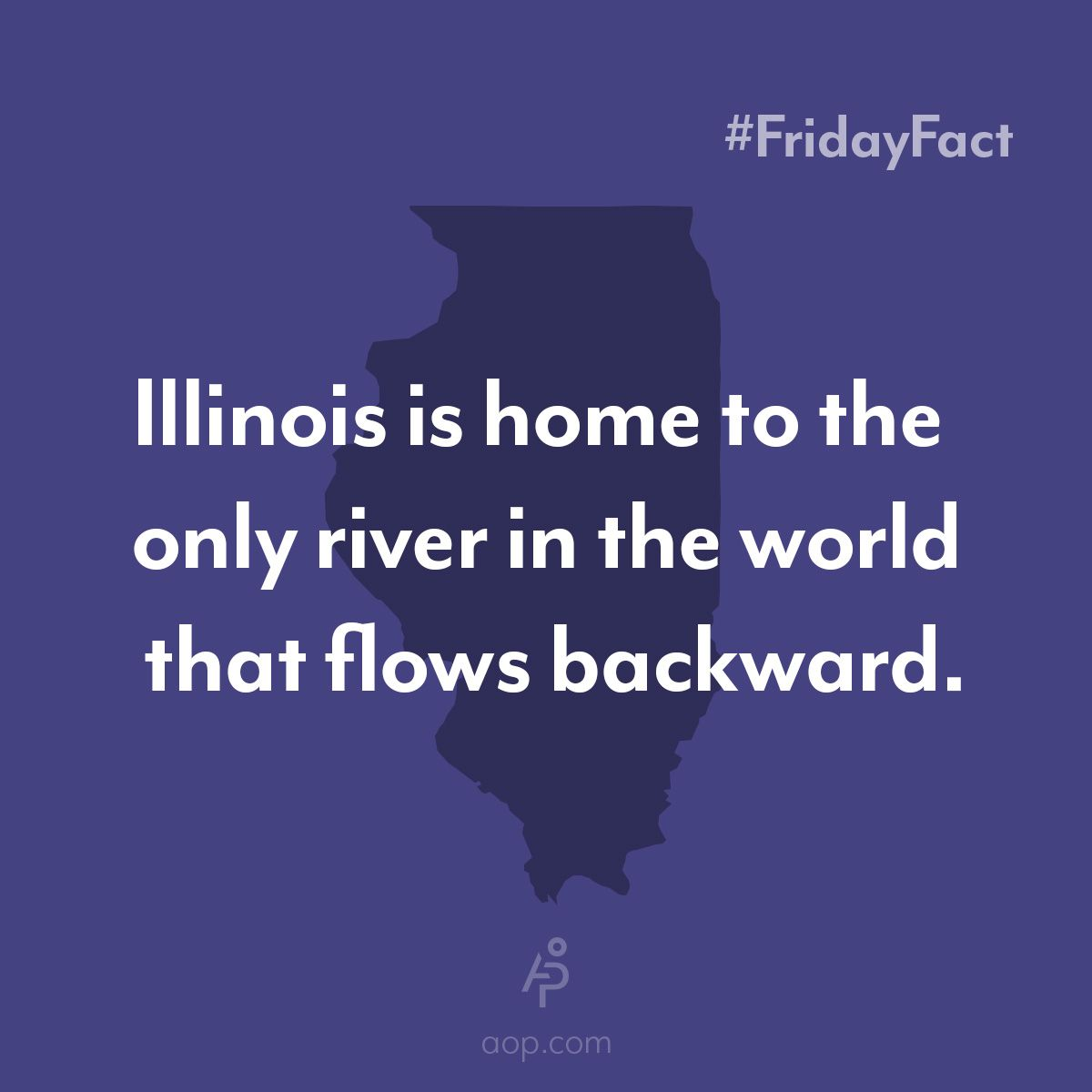Illinois Rivers Facts Fun Facts Friday Facts Facts