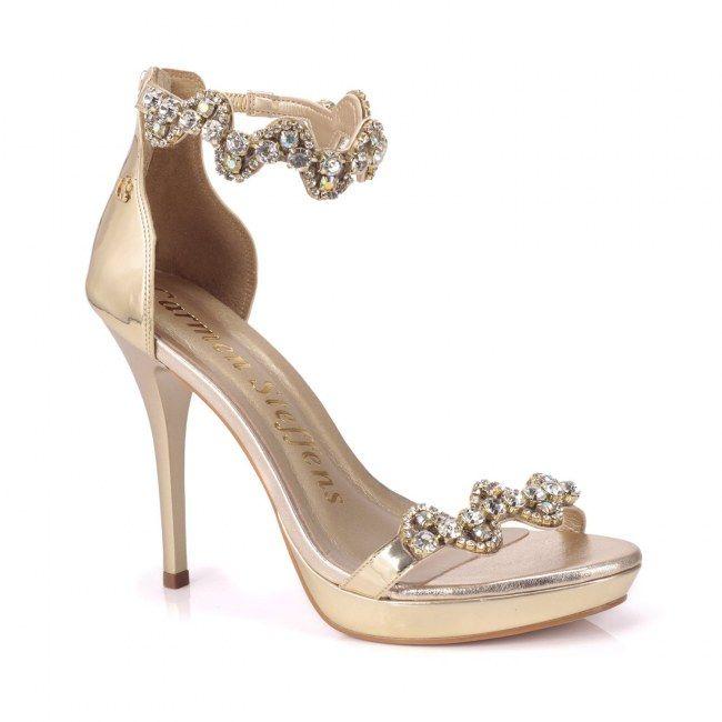 66682f5b4 Sapatos coloridos para madrinhas de casamento