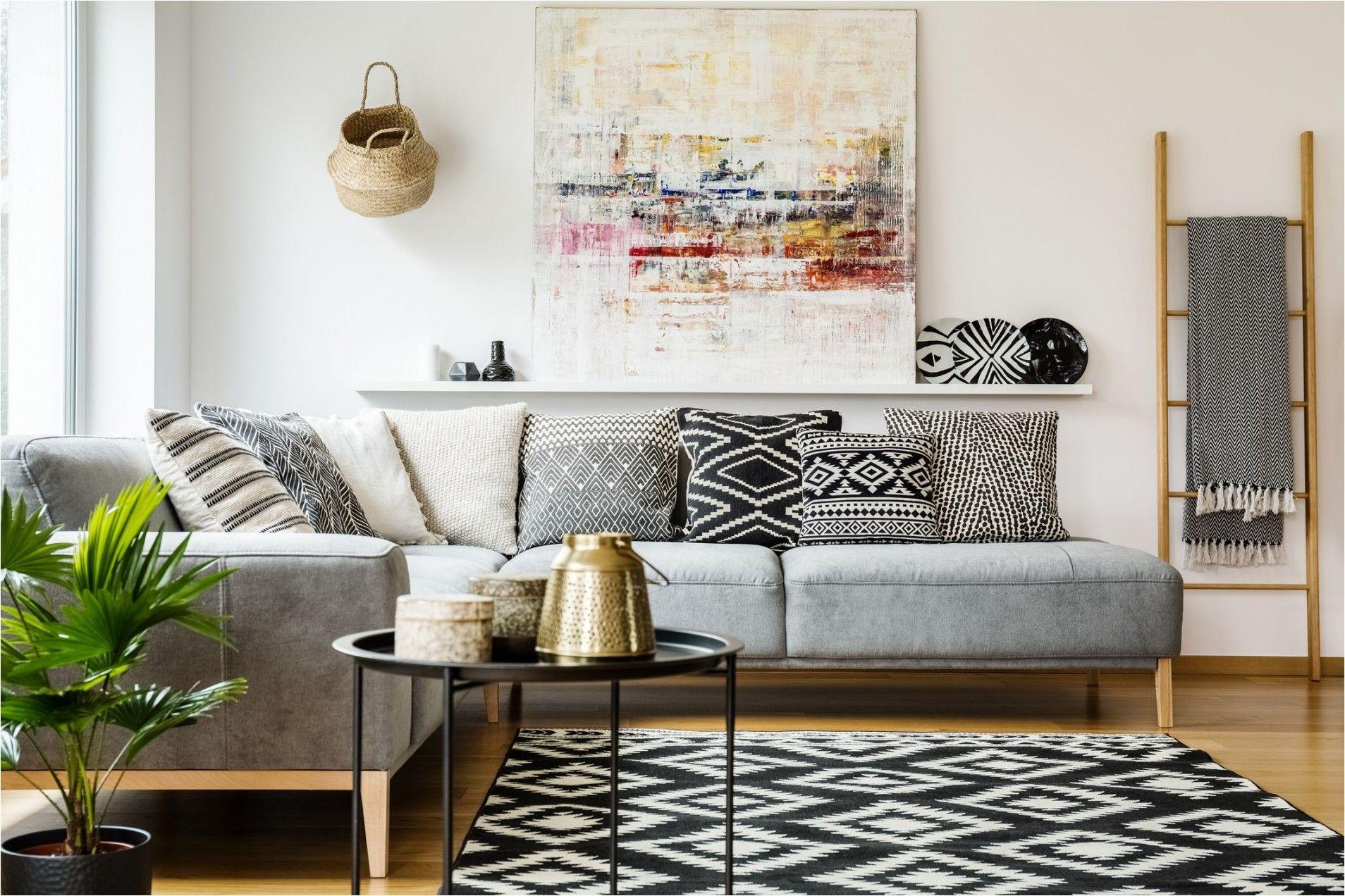 Elegant Sofa Placement In Living Room As Per Vastu Feng