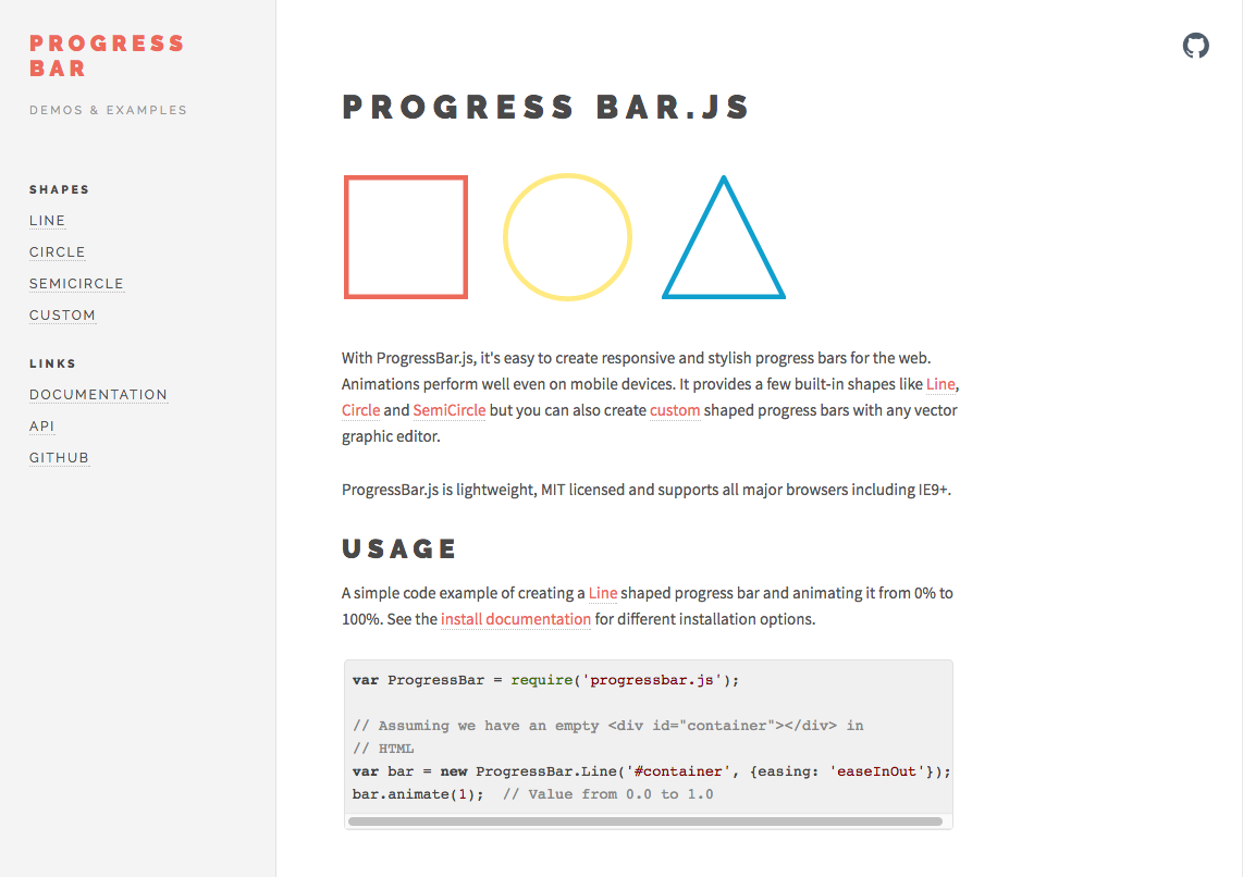 Great tool for creating animated svg toolbars or data