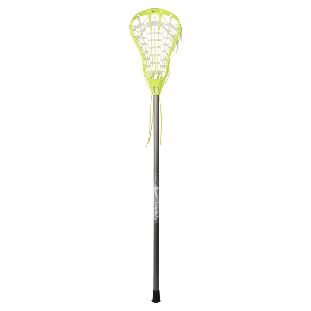 Nike Arise Lt Kids Complete Lacrosse Stick Size One Berry