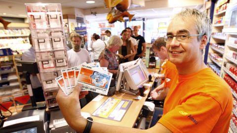 Verhuurder wil V&D ontruimen bij wanbetaling | NOS