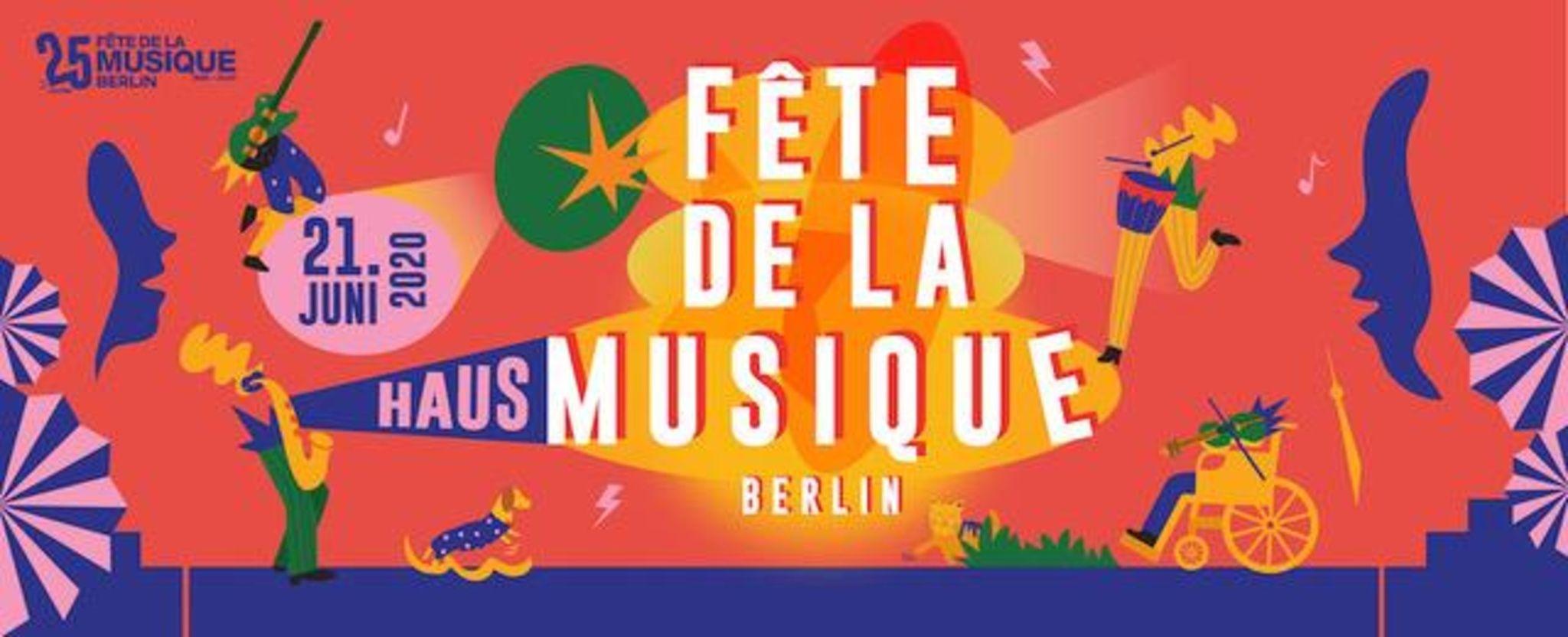 Veranstaltungen Berlin Juni