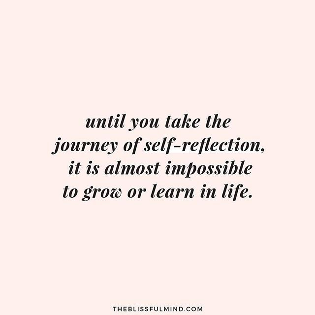 The Journey Into SelfLove And SelfAcceptance Must Begin With