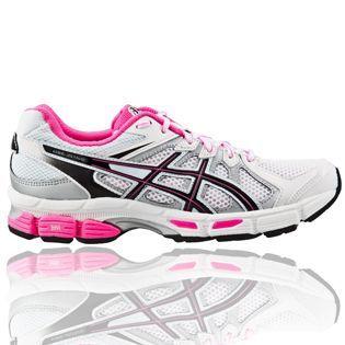 Asics Gel-Zone 2 Women's Running Shoe