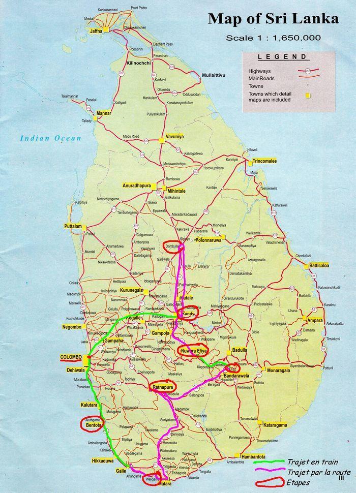 sri lanka photos free download free download sri lanka large detailed road map