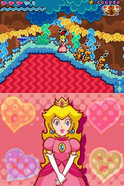 Super Princess Peach U Wrg Rom Nds Roms Emuparadise Super Princess Peach Princess Peach Mario Party Games