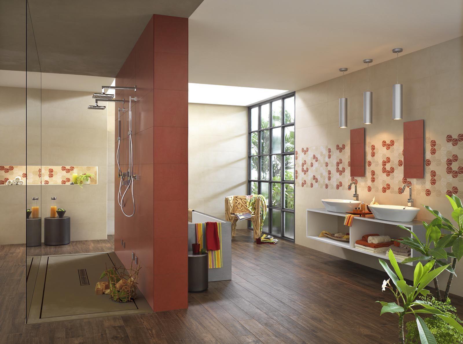 Oficina7 – ceramica per rivestimenti bagni | Marazzi