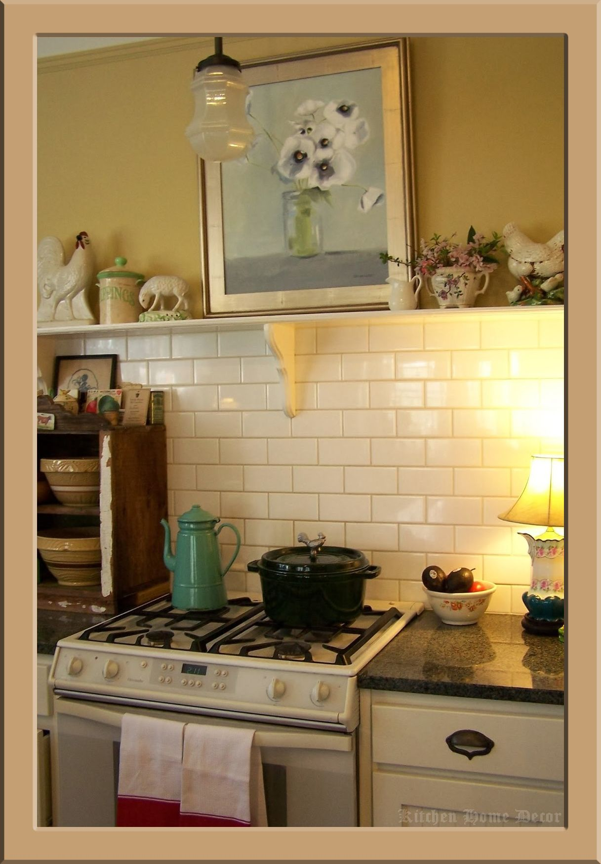 How Important is Kitchen Decor. 10 Expert Quotes