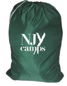 Laundry Bag We Love Laundry Day Laundry Bag Summer Youth Camp Bags