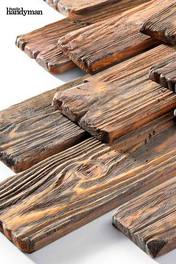 How To Make Your Own Barn Wood In 2020 Woodworking Projects Diy