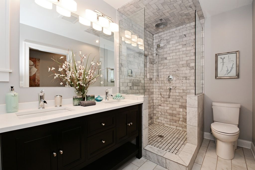 Bathroom Designs Zillow contemporary master bathroom with master bathroom, undermount sink