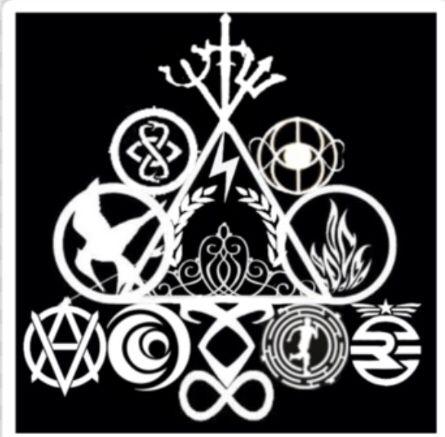 20++ Fandom symbol info