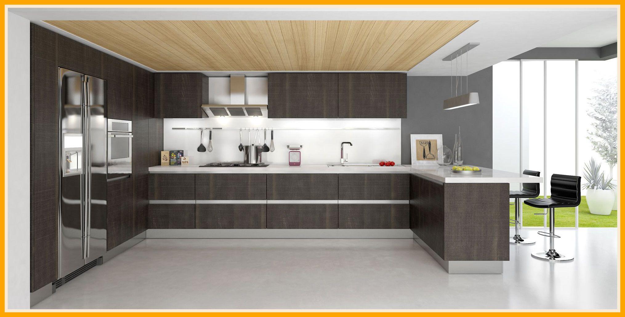 Stylish Kitchen Redesigns  June, 2018