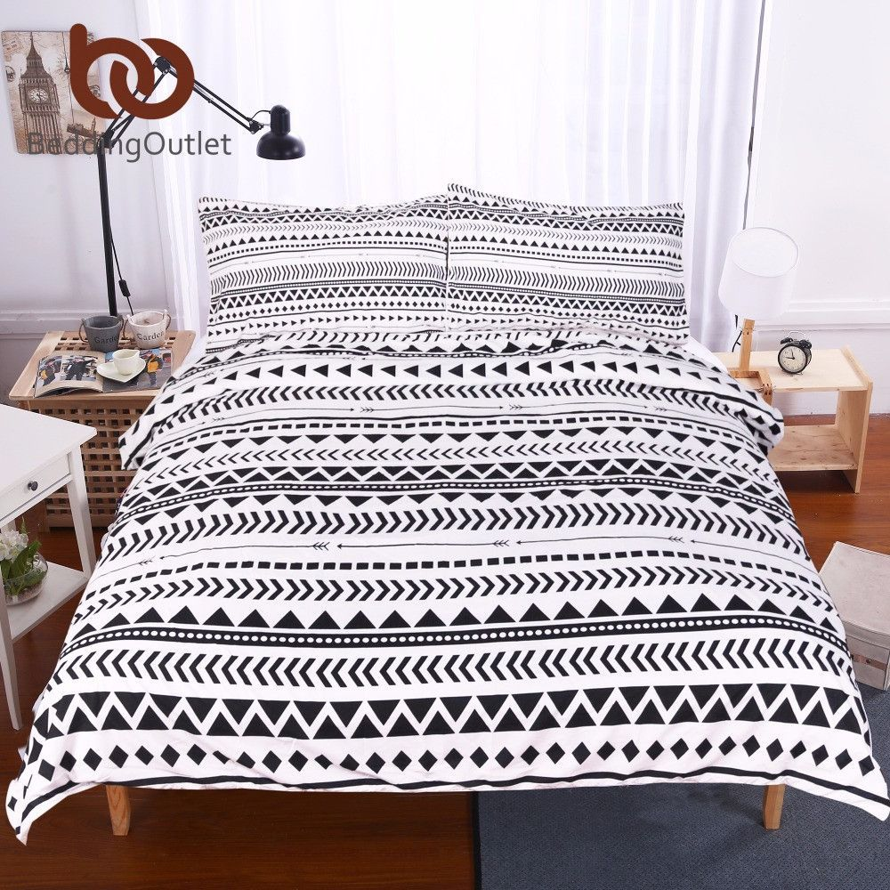 set under the cover duvet aztec abstract canopy products