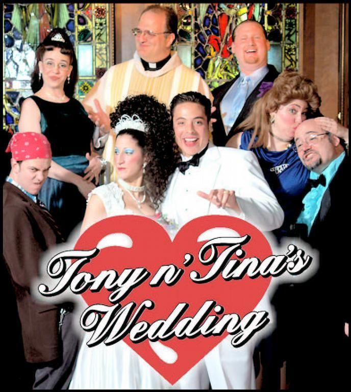 Tony N Tina S Wedding Full Movies Online Free Free Movies Free Movies Online