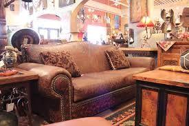 Rustic Mexican Furniture Sofa