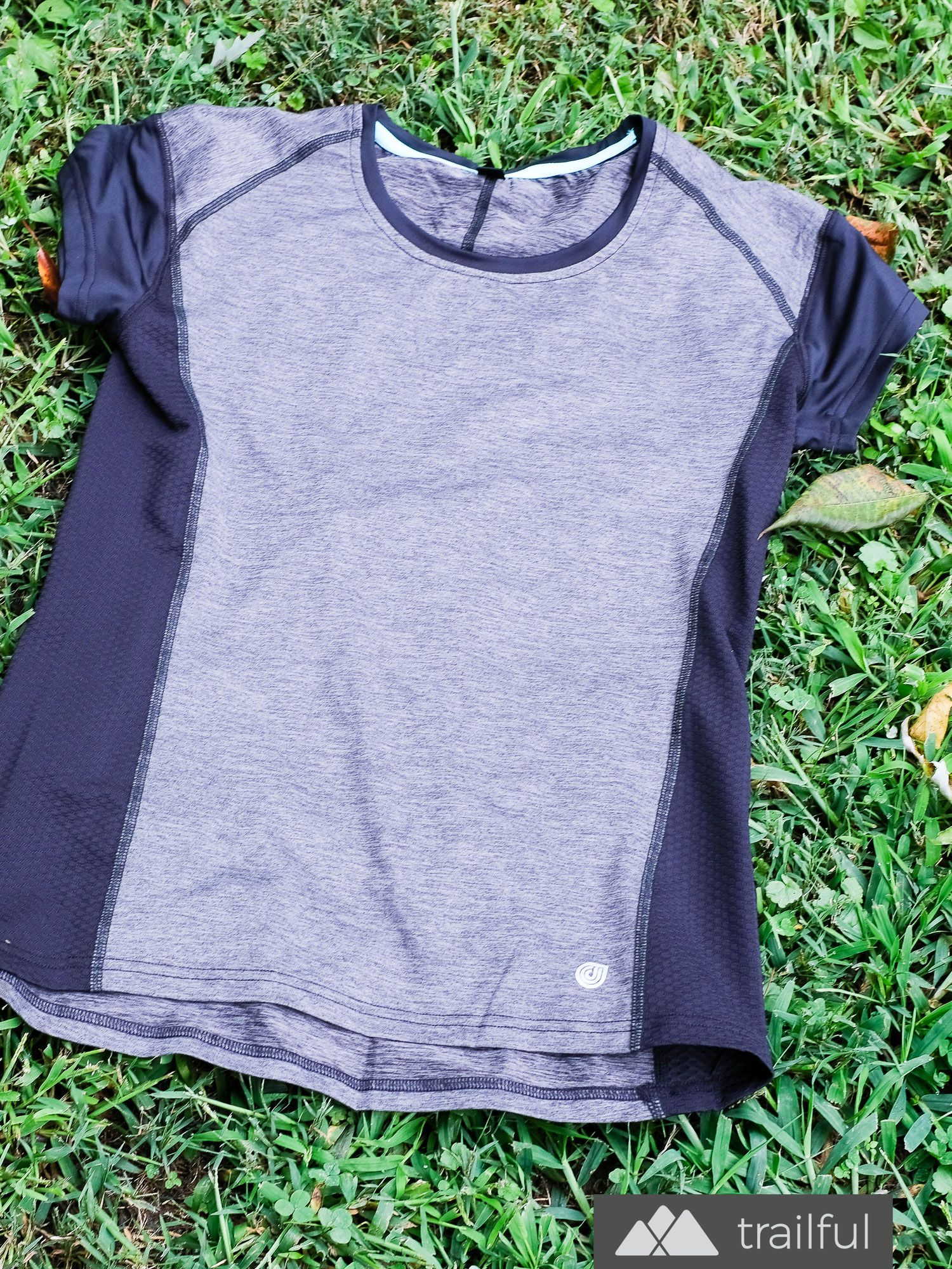 Coolcore cooling running shorts & shirts review Running
