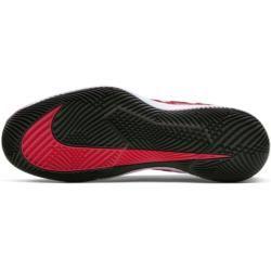 Photo of NikeCourt Air Zoom Vapor X Knit Herren-Tennisschuh für Hartplätze – Rot Nike