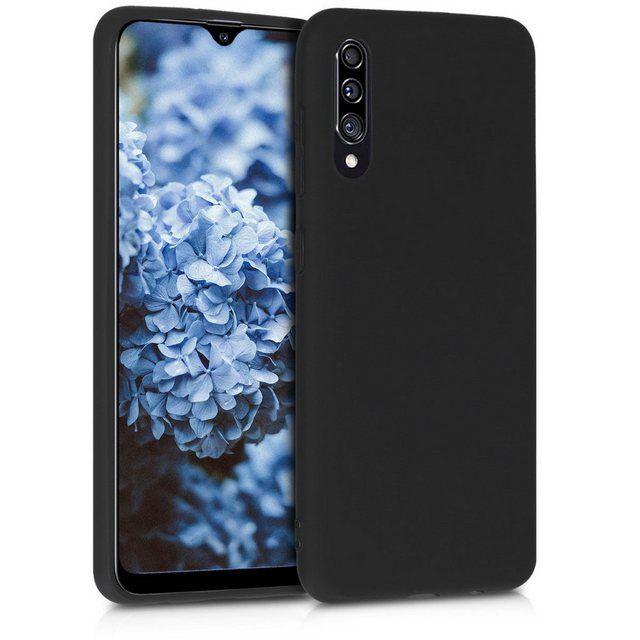 kwmobile Handyhülle, Hülle für Samsung Galaxy A30s - TPU Silikon Handy Schutzhülle Cover Case online kaufen | OTTO
