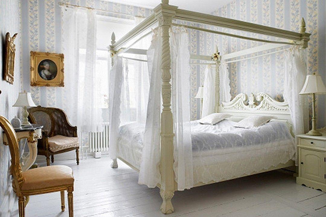 фото кроватей во французском стиле представляли виде