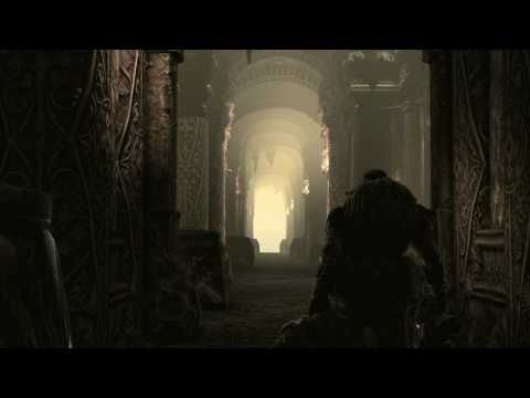 Gears of War 2 - E3 2008 - I have a rendez vous with death.