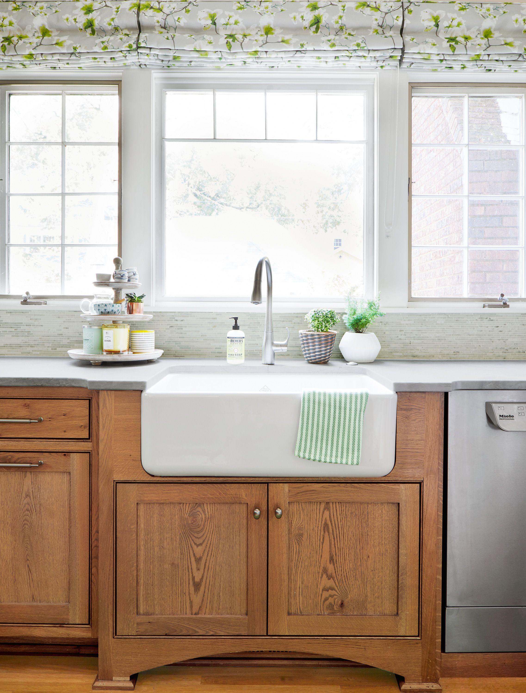 Well Balanced Remodel | B&B | Under kitchen sinks, Kitchen ...