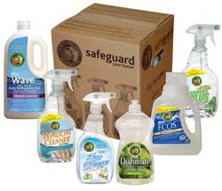 Ecos Earth Friendly Products Cleaning Green Cleaning Earth Friendly