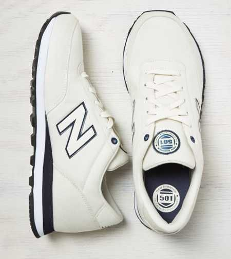 New Balance Rugby 501 Sneaker - Free Shipping