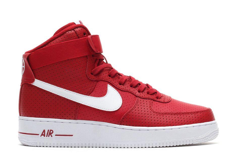 787e5a2a418bd8 Nike Air Force 1 High
