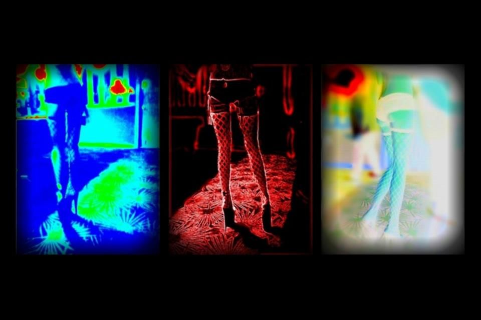 3Legs  20x30 -$52.99, 16x20 -$47.99, 11x14 -$21.99  on quality photo paper print only, no frame
