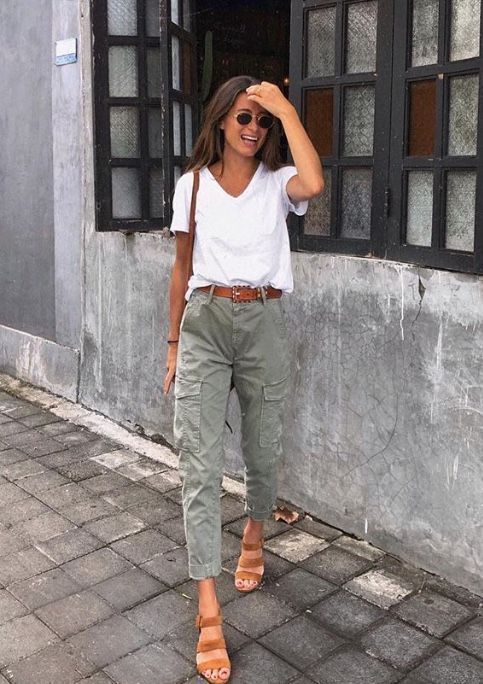 Photo of Sommeroutfits mit Jeans 50+ besten Outfits