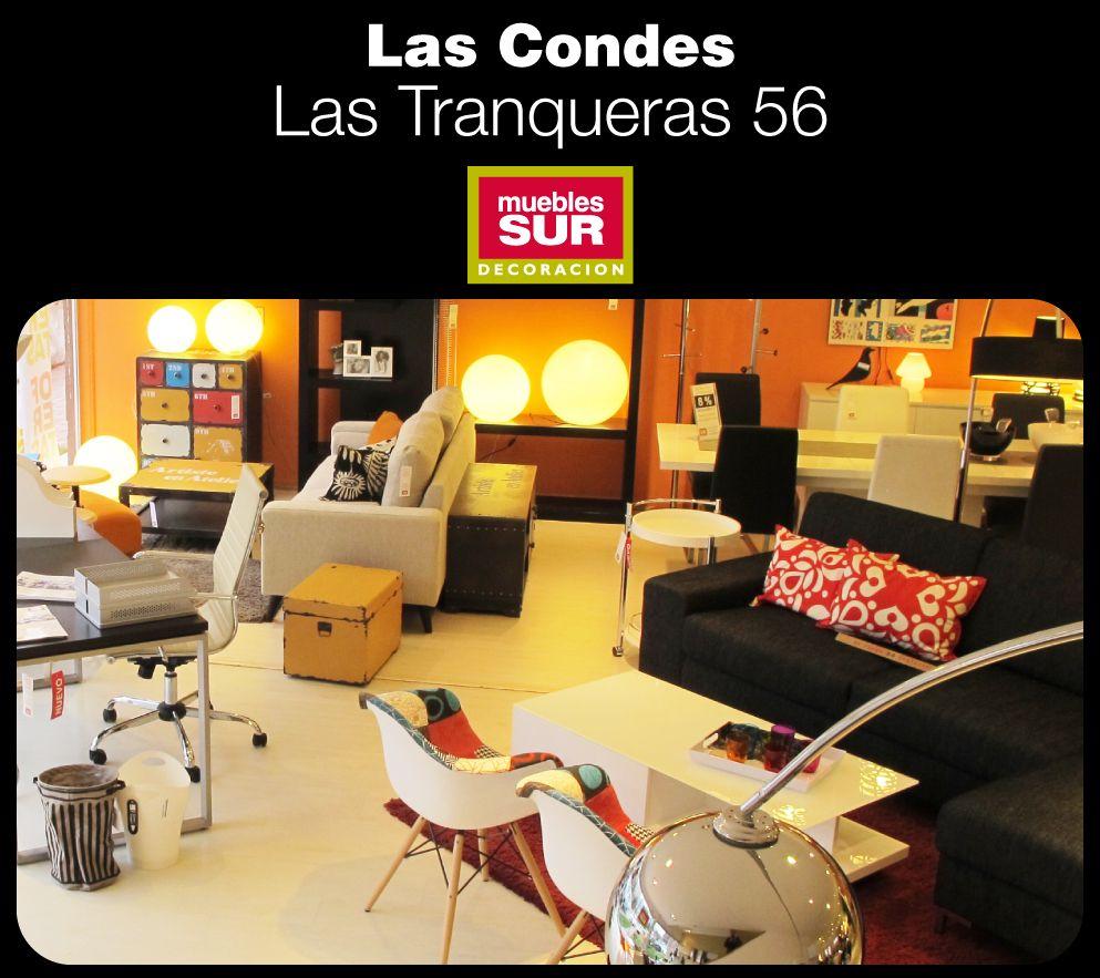 Ya Conoces Nuestra Tienda En Las Condes Dos Pisos Donde Podr S  # Muebles Sur Parque Arauco